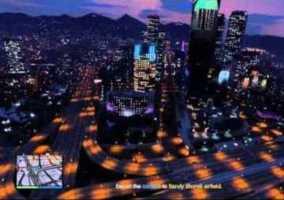 Captura de pantalla de la msión