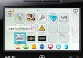 Juego Wii eshop