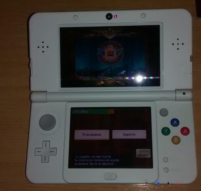 New Nintendo 3DS impresiones (2)
