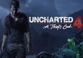 Uncharted 4 portada