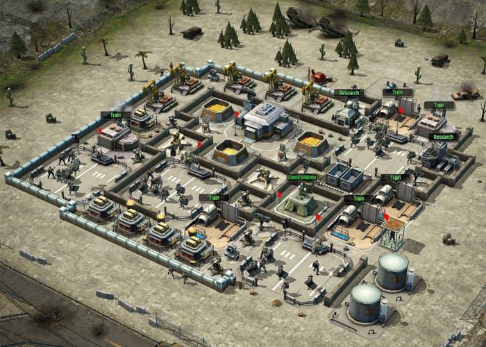 Base Call of Duty Heroes