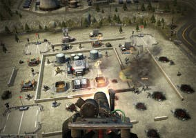 Call of Duty Heroes ataque