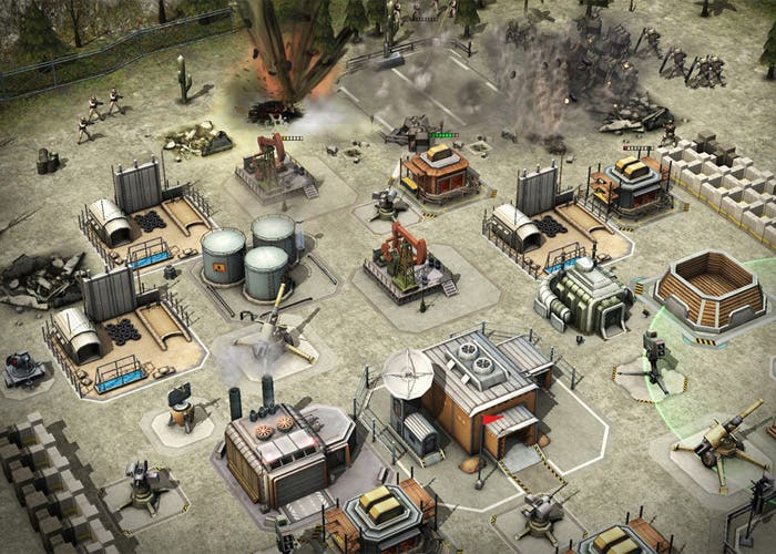 Call of Duty Heroes supervivencia