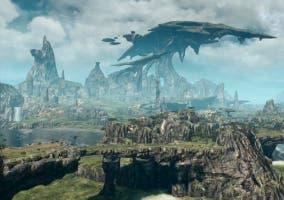 Un nuevo mundo, Xenoblade Chronicles X para Wii U