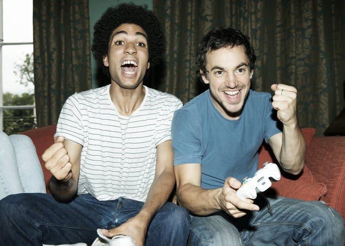 Top Juegos Para Jugar Con Amigos