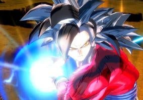 Dragon Ball Xenoverse Bardock