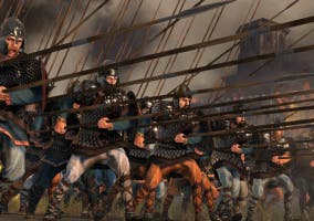 Total War Attila Ostrogodos