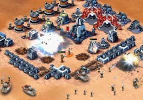 Star Wars Commander android ios windows phone