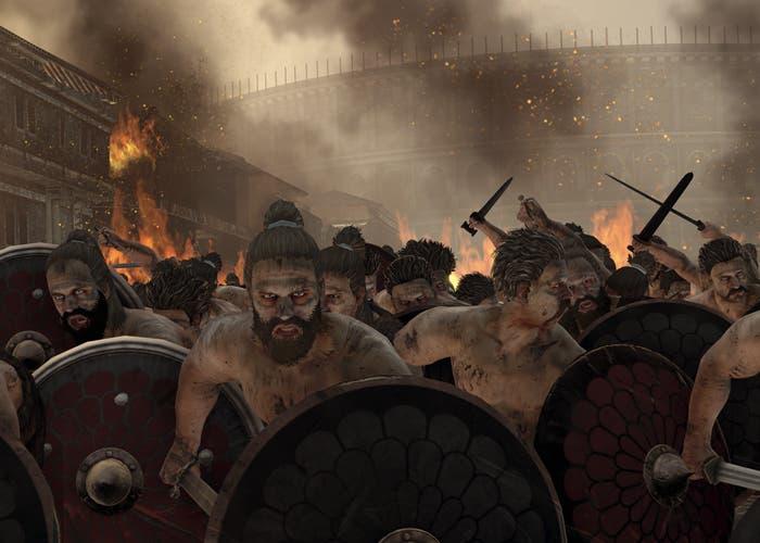 Total War Attila Vándalos
