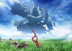 Xenoblade Chronicles 3D portada lanzamiento