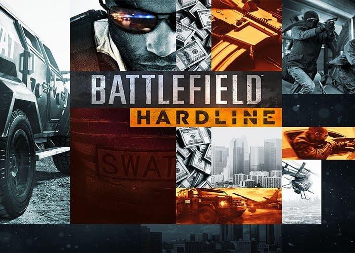 Battlefield Hardline trailer lanzamiento