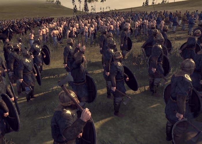 Total War Attila Gautas