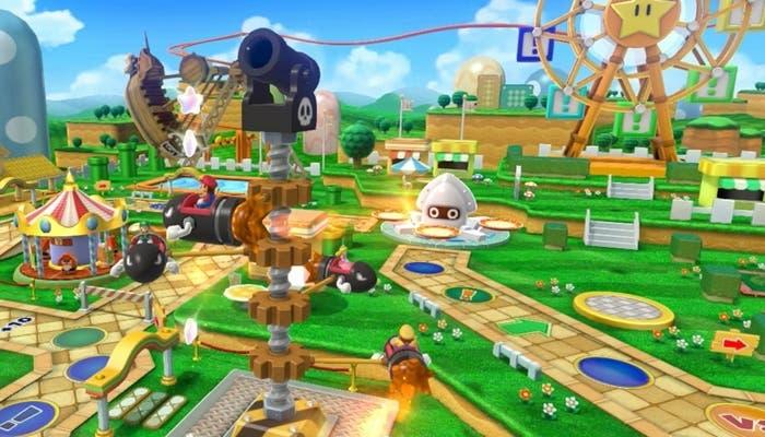 Imagen de Mario Party 10