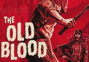Imagen Wolfenstein The Old blood
