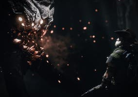 Begimo para Evolve en un nuevo DLC