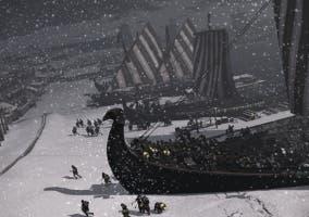 Gautas Total War Attila
