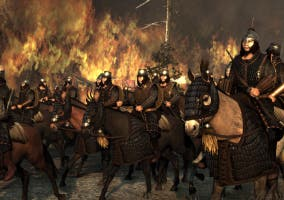 Total War Attila hunos
