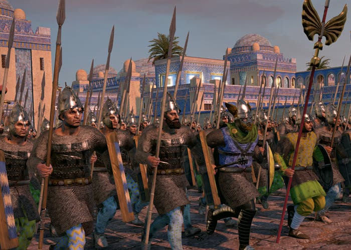 Imperio Sasánida