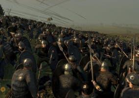 Longobardos Total War Attila
