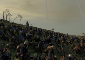 Total War Attila Piqueros Ostrogodos