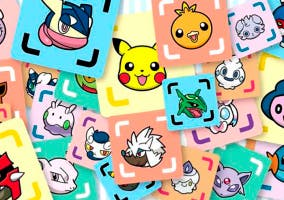 Pokémon Shuffle Puzzle y Kyogre