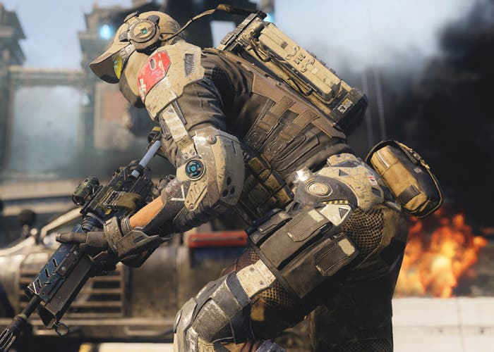 Call of Duty: Black Ops III es oficial, campaña cooperativa y muchos zombis