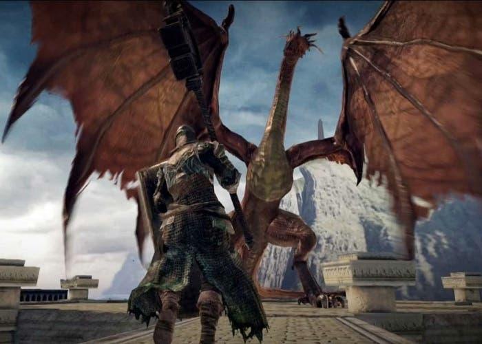 Imagen del juego en acción