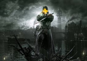 PS Plus abril 2015 dishonored