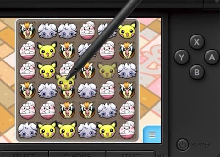 Pokémon Shuffle evento mayo safari