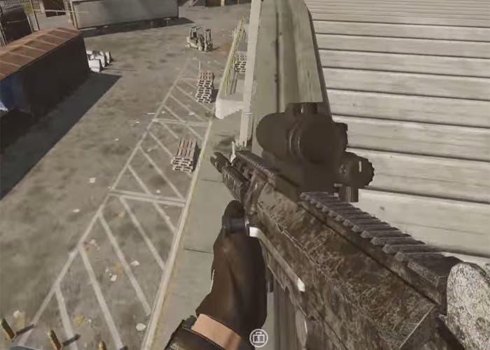 Battlefield Hardline SA 58