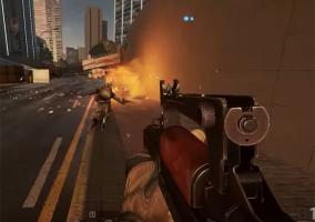 Battlefield 4 Groza
