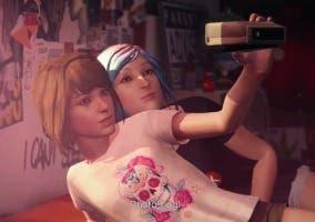Chloe y Max