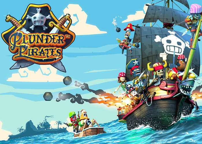 Pundle Pirates