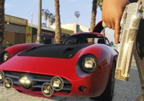 GTA Online nuevo coche
