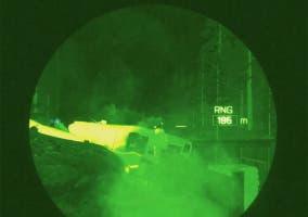 Mira verde Battlefield 4