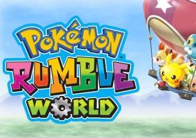 Pokémon Rumble World 21 códigos de descarga