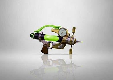 Splash-o-matic Splatoon nueva arma