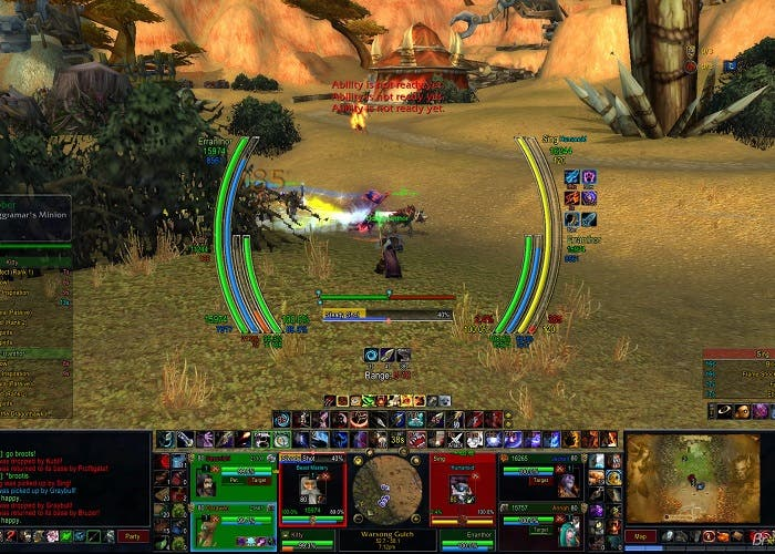 World of Warcraft: los addons se convertirán en tus grandes