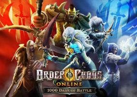 Order Chaos Online Android
