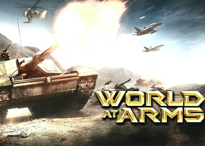 World At Arms Android