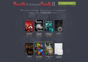 Humble PC & Android Bundle