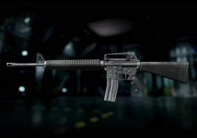 M16 Advanced Warfare