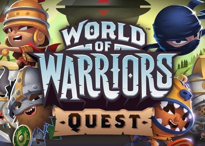 World of Warriors Quest