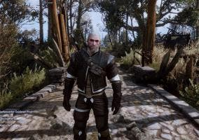 The Witcher 3 modkit