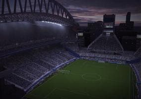 Fifa 16 Estadio