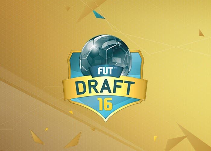 Fifa 16 Draft