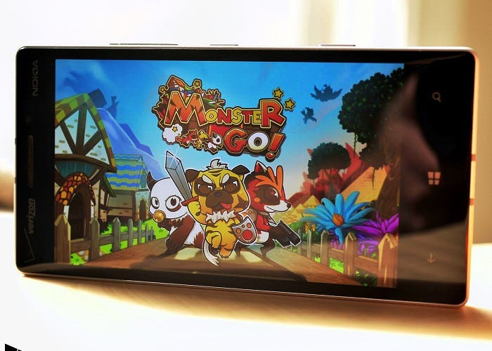 monster go! windows phone game troopers