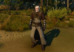 Osuna superior The Witcher 3