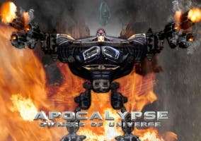 Apocalypse Owners of the Galaxy