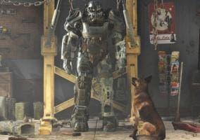 Fallout 4 notas